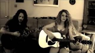 Stairway To Heaven - Led Zeppelin (Cover) By Smokin Aces Acoustic Duo