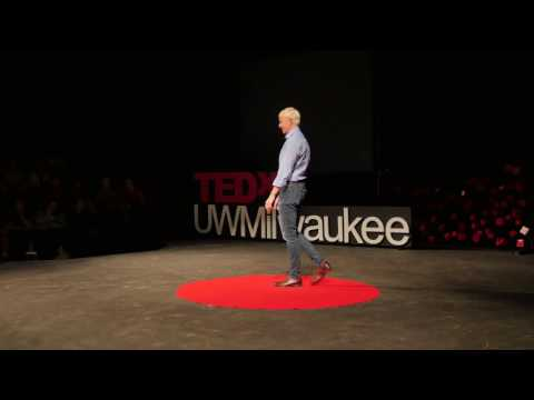Agile Leadership: Preparing for an Unconventional Career Path | Emily Phillips | TEDxUWMilwaukee