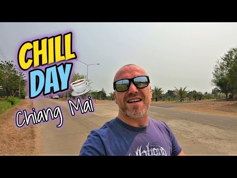 Living In Chiang Mai 2021 | Another Cool Place to Chill