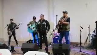David Orozco y la vieja escuela Ft Killer Venegas y sus padrinos - Eres Mala En vivo 2020