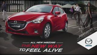 Video The All New Mazda 2 download MP3, 3GP, MP4, WEBM, AVI, FLV Juli 2018