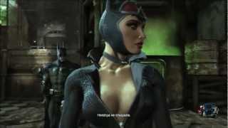 Batman - intro (Темный рыцарь в деле)