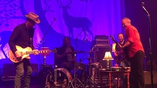 3 - Every Minute - JJ Grey & Mofro (Live in Winston-Salem, NC - Mar 5