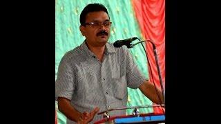 Shafi Chaliyam :Kadalundi Panchayath IUML Sammelanam @Kmcc Net Zone Iuml