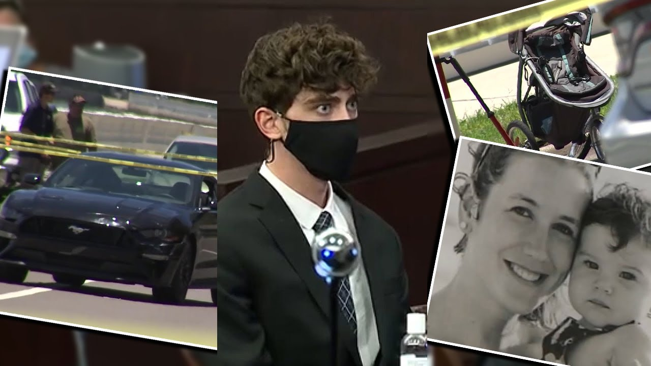 Download Sentencing of Cameron Herrin in deadly street-racing crash - What's next?