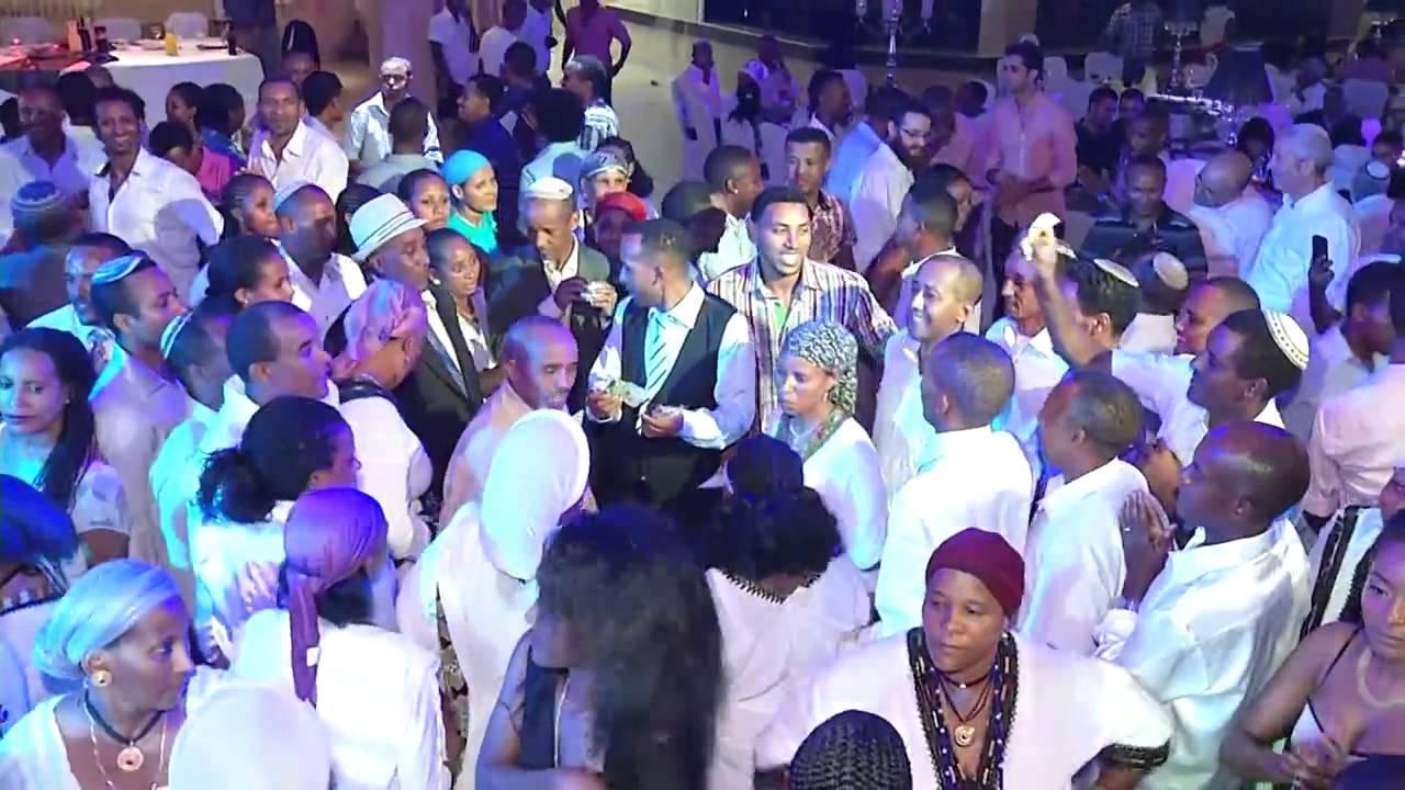 Ethiopian Wedding Ethio Israel