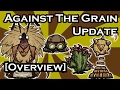 WHAT'S NEW? - AGAINST THE GRAIN UPDATE - DON'T STARVE TOGETHER