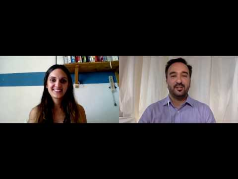 Naturopathy - Maya Harish, the interview (part of the PCOS series)