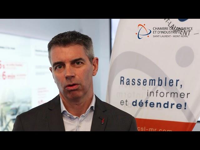 Témoignage de Jean-François Parent - Oburo