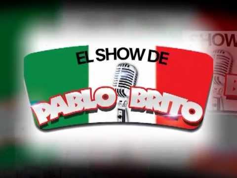 Pablo Brito - 10th Jan 2013