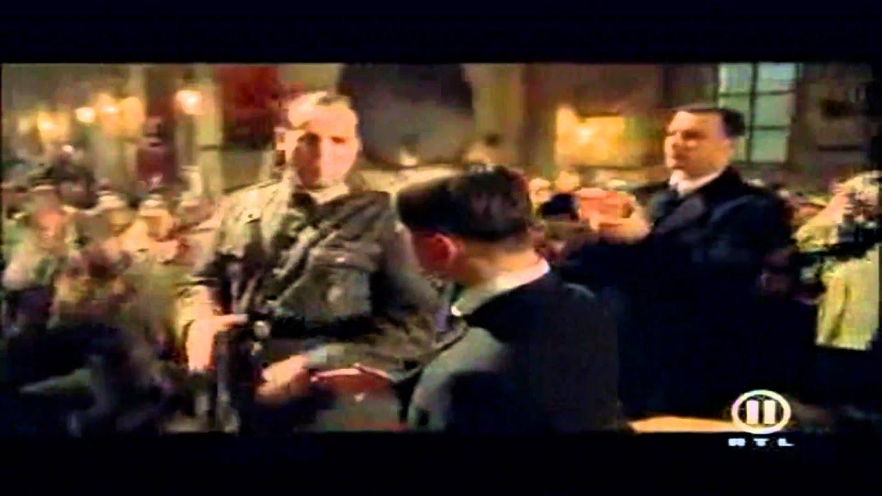 Hitler Aufstieg Des Bösen Trailer