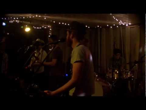 Scott Pemberton Super Band - Love Song