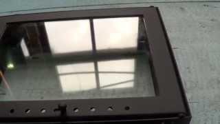 Каминные дверцы ЖАРКО(Видео о разных моделях каминных дверок