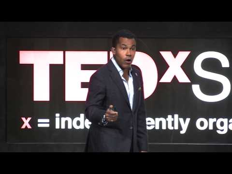 The New Civil Rights Movement | Richard Thompson Ford | TEDxStanford