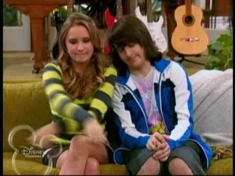 episode of hannah montana where lily and oliver start dating