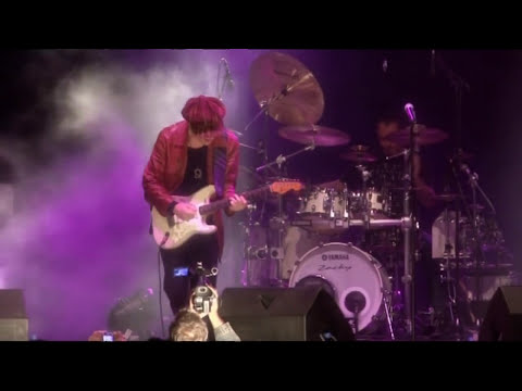 "Errorhead Live DVD ""Northern Lights"""