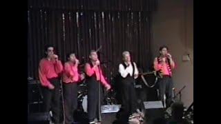 "Johnny Maestro and the Brooklyn Bridge ""Sincerely""  Live acappella - 1996"