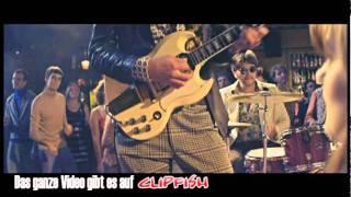 Sunrise Avenue -- I Dont Dance -- Teaser Video