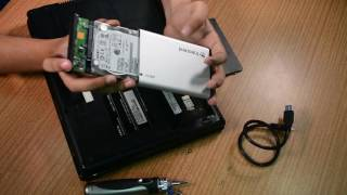 How to salvage your old laptop