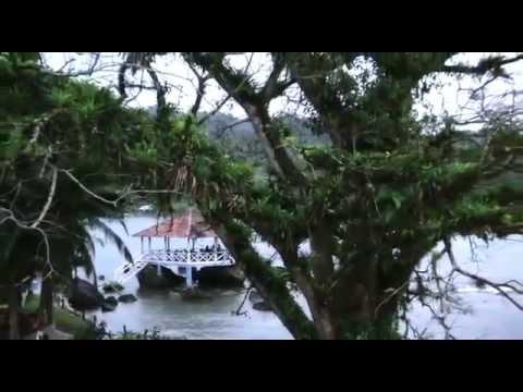 Just Go Travel Show - Panama