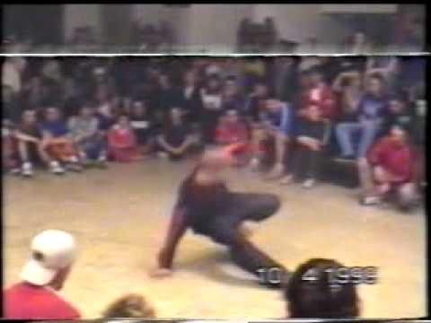 Zulu Jam Körmend part 2 ( 1999 )