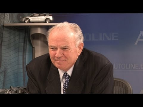 AutoNation's Mike Jackson: What Cars People are Buying and Why - Autoline This Week 1648