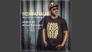 Raziam Az Halam (Remix)