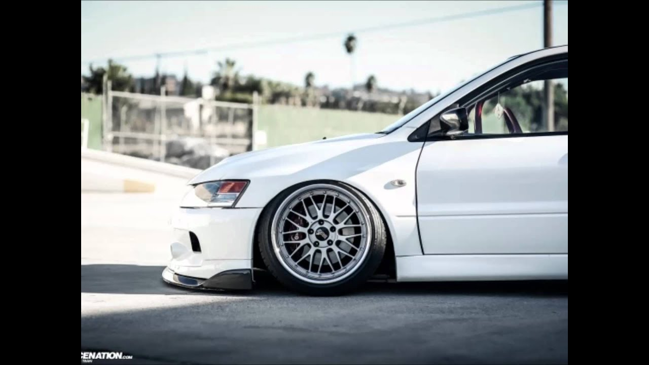 Stancenation Presents A Wicked Evo Wayne S E85 Tuned