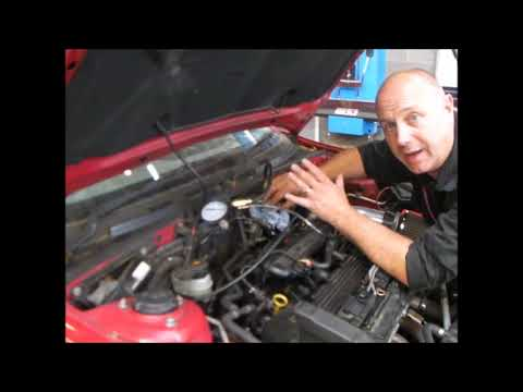 Rover 25 Long Cranking & Poor Starting