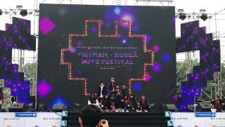 BTS - MIC Drop (Steve Aoki Remix) + iKON- B-DAY  Dance Choreography @ FGDance vs WhatEver