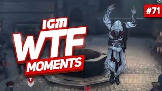 IGM WTF Moments #71