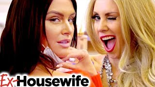 Lala Kent Writes A Song For Brie Dupree | Ex-Housewife | Bravo