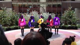 2012/12/02 キャナルシティ博多での「イーアル!キョンシー/Brave」リリ...
