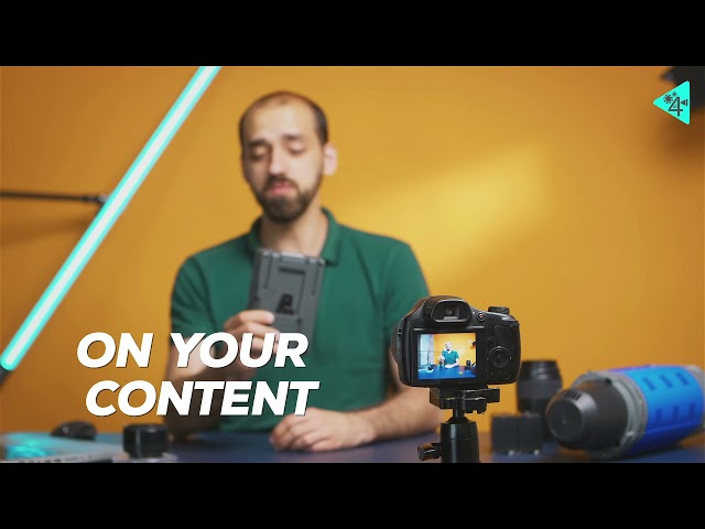 www.cut4you.works 🎥 YouTuber Business online editor