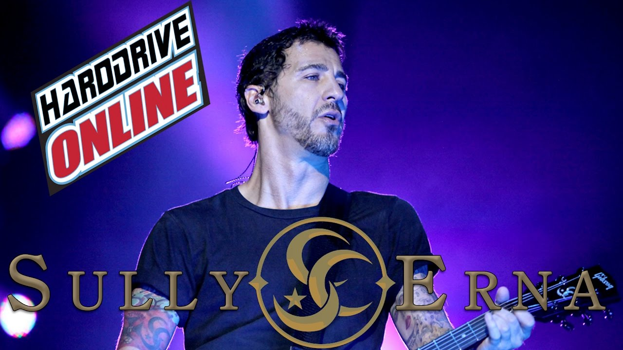 d7bd97c4990 SULLY ERNA on HOME TOWN LIFE and his bandmates in GODSMACK - YouTube
