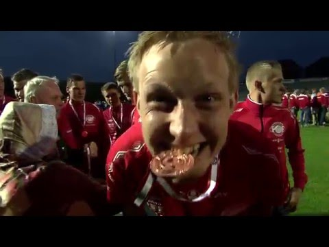 Dana Cup Hjørring 2016 - Promotion Video - Danish