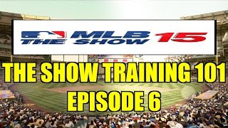 MLB 15 The Show Pitching Tips/Guide - Analog Pitching (Important)