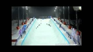 Freestyle - тестовые соревнования в Сочи