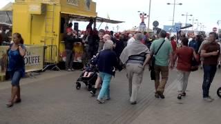 Bierfeesten 20 Juni 2015 Middelkerke