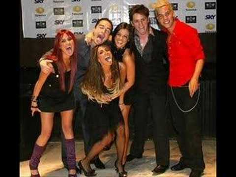 the family rbd