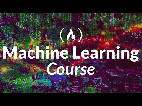 Machine Learning Course for Beginners