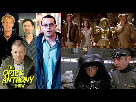 Opie & Anthony - Anthony Hates Spaceballs