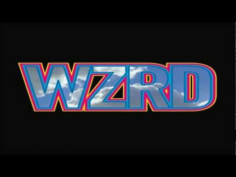 Kid Cudi & Dot Da Genius (WZRD) - Efflictim [Album WZRD]