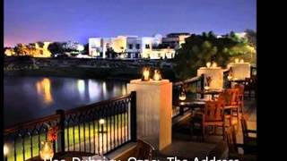 The Address Downtown Dubai Hotel Dubai 5 * - Зе Аддресс Даунтаун Дубай