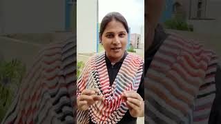 Today's Promise #07 ! Anjali Evangelist