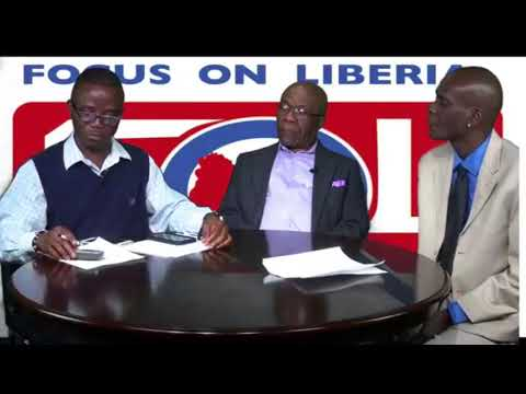 Focus on Liberia - Post Elections and Runoff