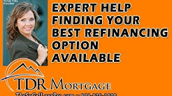 Refinance Video FHA Refinance VA Refinance  Conventional Refinance Jumbo Refinance USDA Refinance