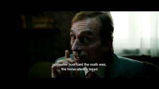 «Особые способности мистера Маллера», реж. П. Филипп, трейлер короткометражного фильма.