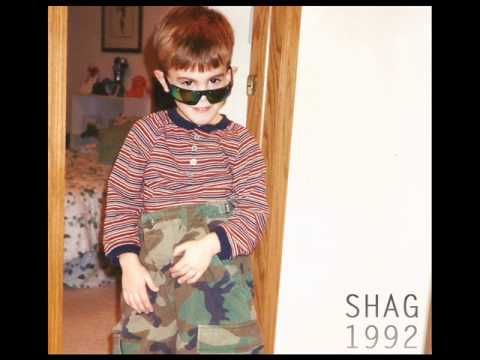 Shag - Mystic Bounce