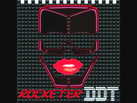 Demonios de Tasmania - Rocketer (2003) [Full Album]